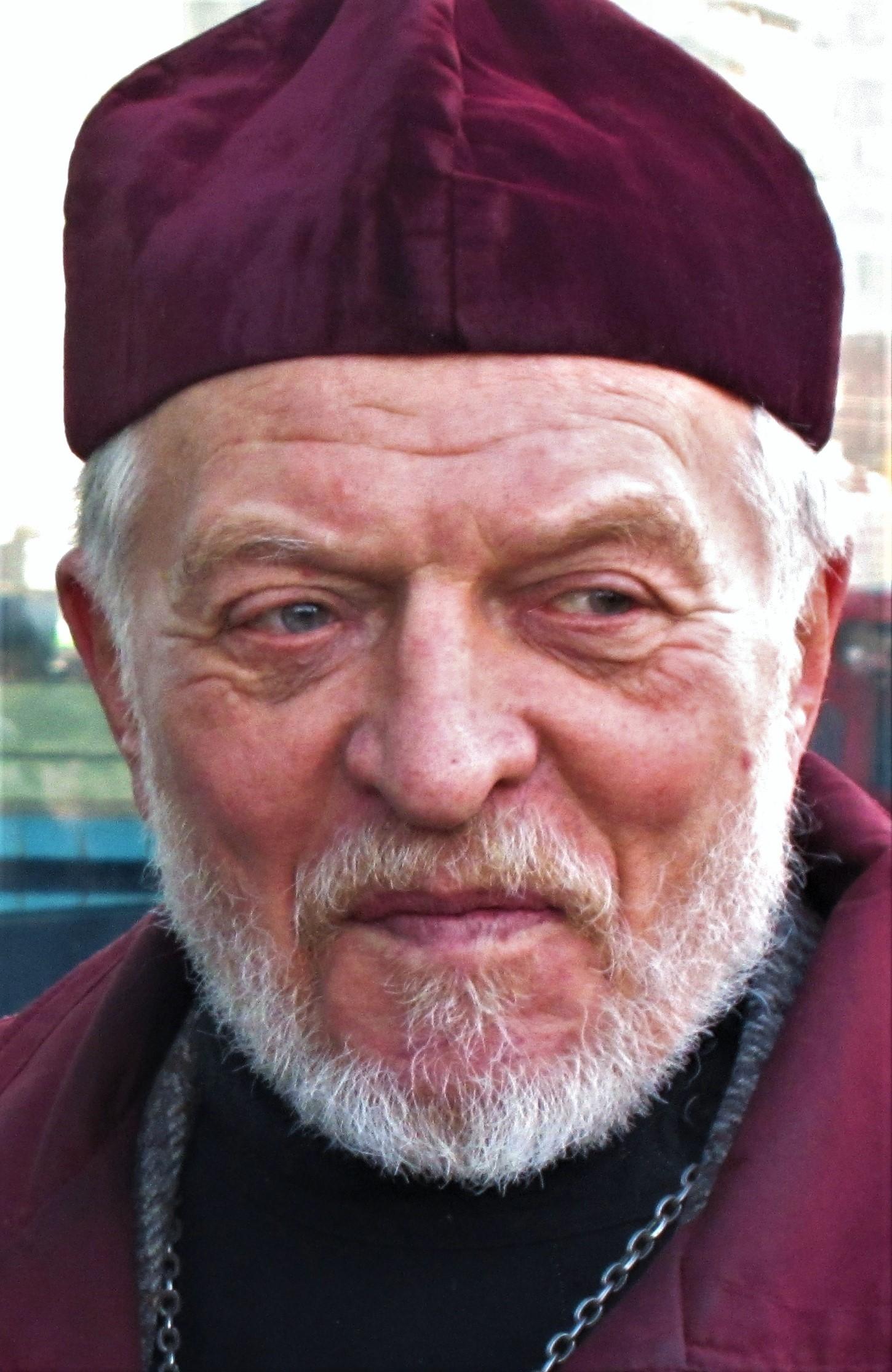 о. Глеб Якунин