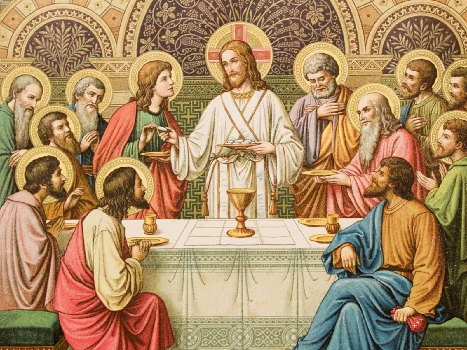 Апостольская преемственность